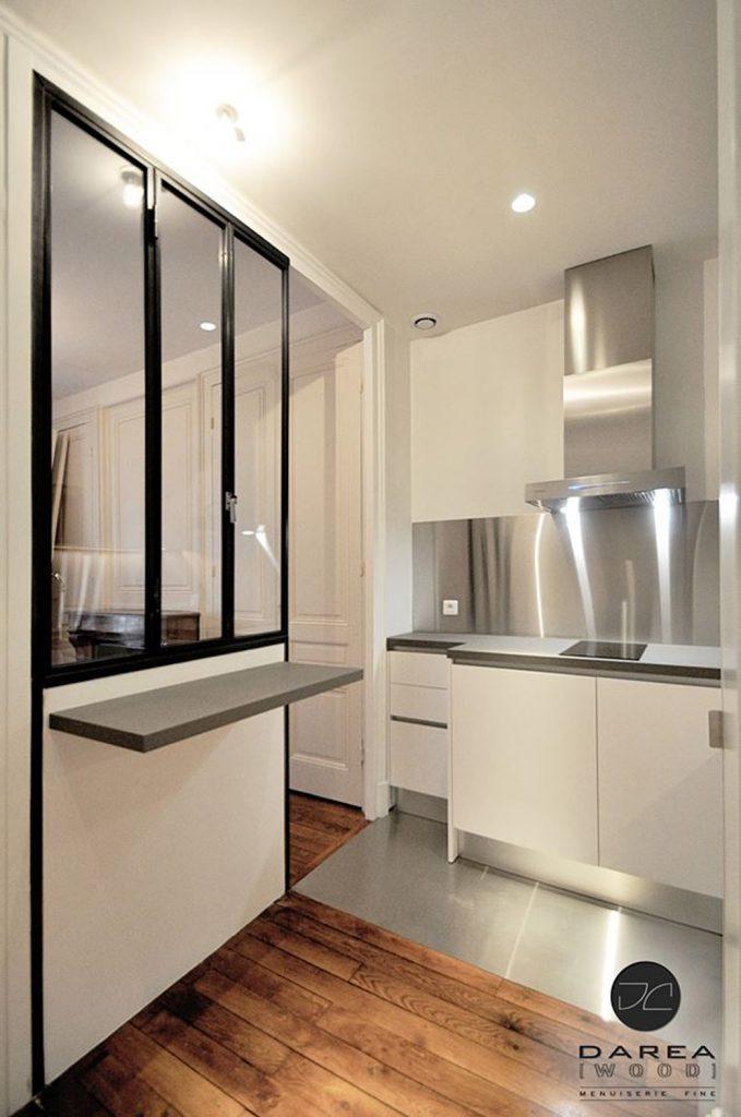 1.projet Appartement Lyon 6.marlene Reynard