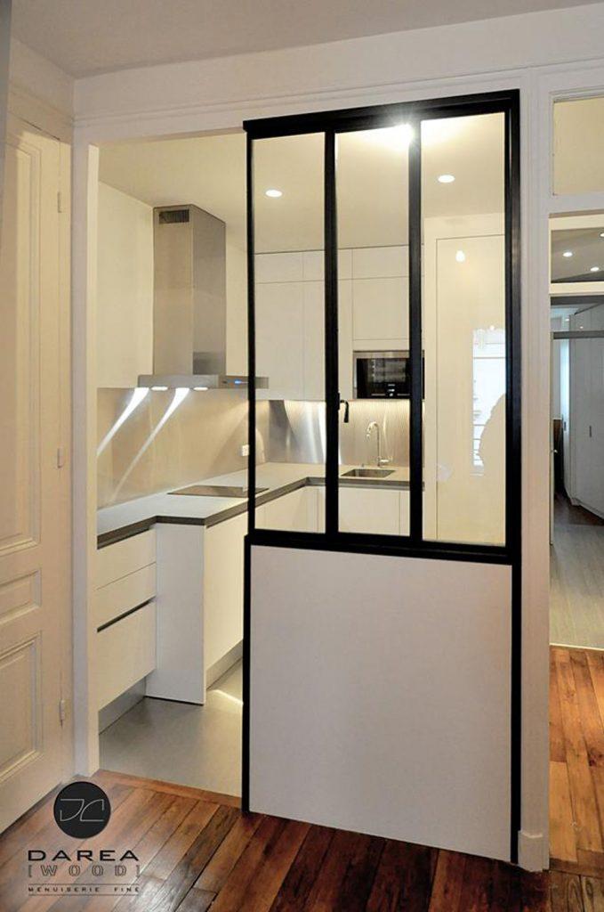 2.projet Appartement Lyon 6.marlene Reynard