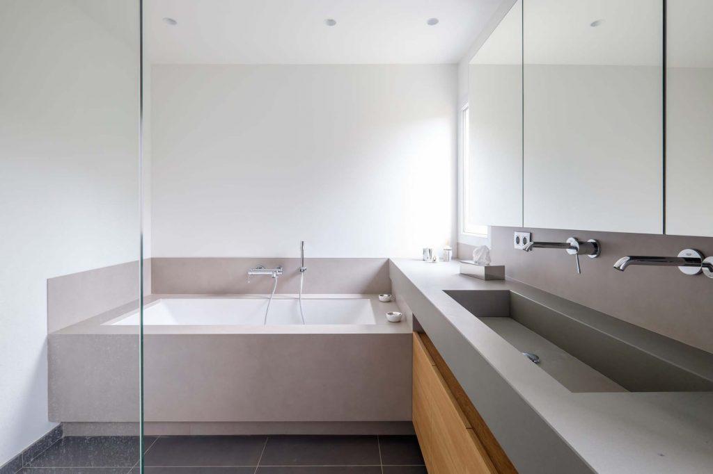 bain maconnais marl ne reynard. Black Bedroom Furniture Sets. Home Design Ideas