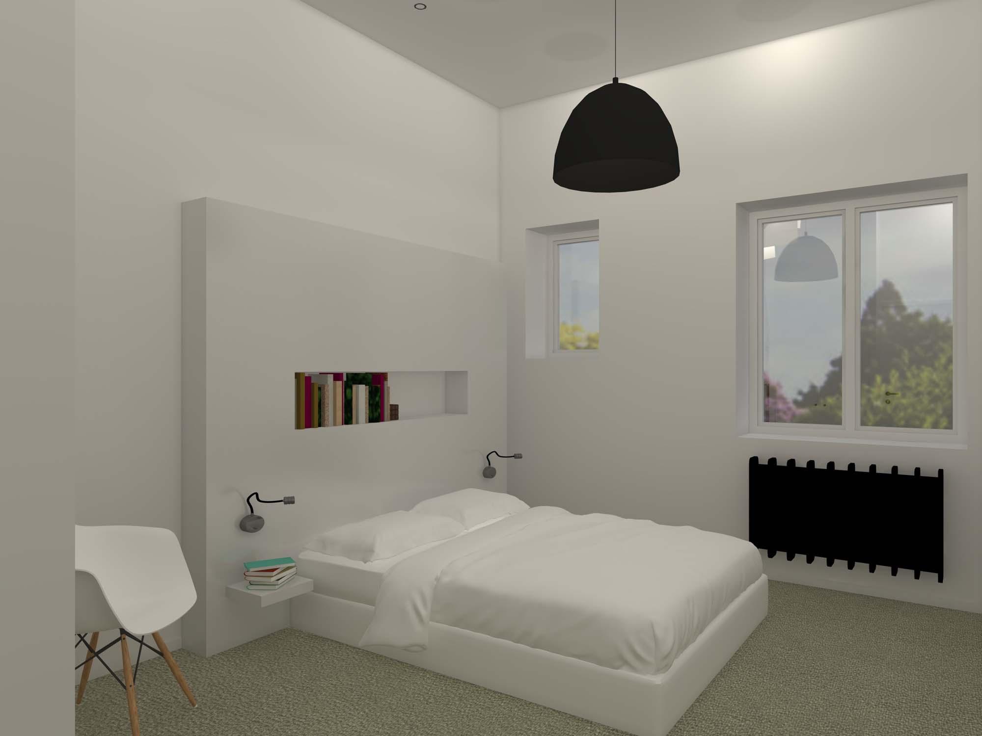 tete de lit chambre ado. Black Bedroom Furniture Sets. Home Design Ideas