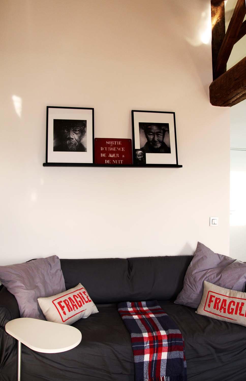 appartement sous combles cheap appartement sous combles with appartement sous combles latest. Black Bedroom Furniture Sets. Home Design Ideas
