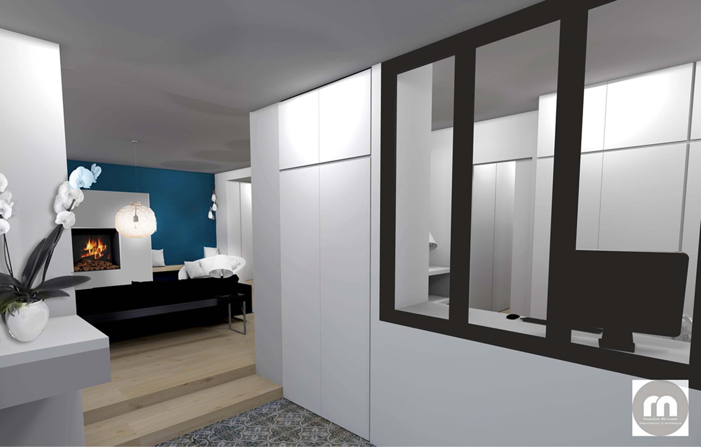 entree scandinave buffet bahut duentre scandinave en bois. Black Bedroom Furniture Sets. Home Design Ideas