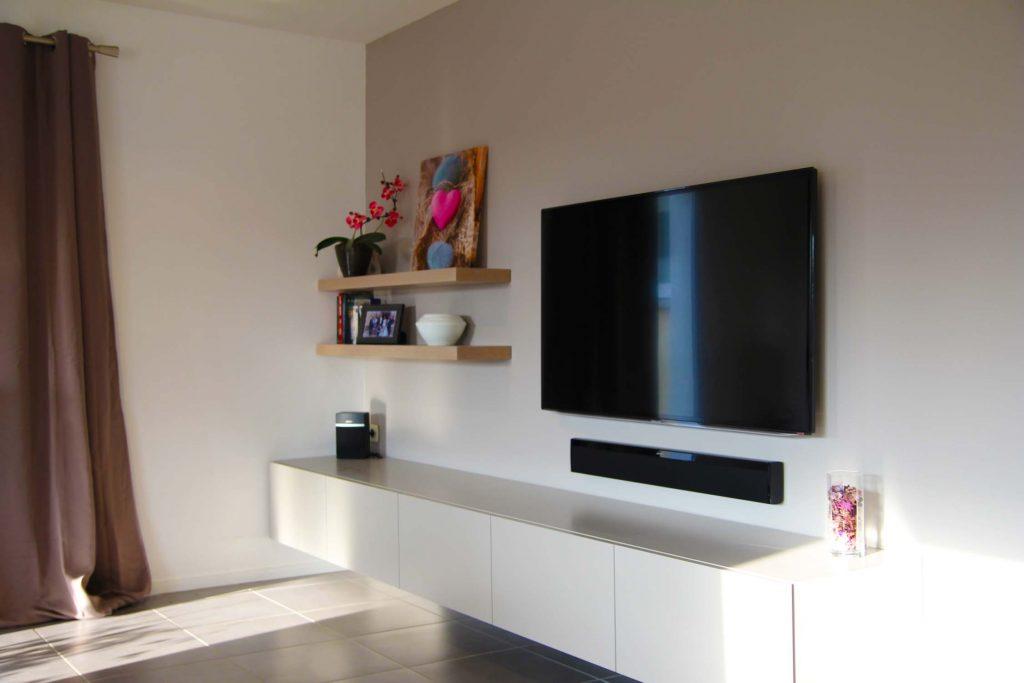 7 Meuble Tv Maison Marlenereynard