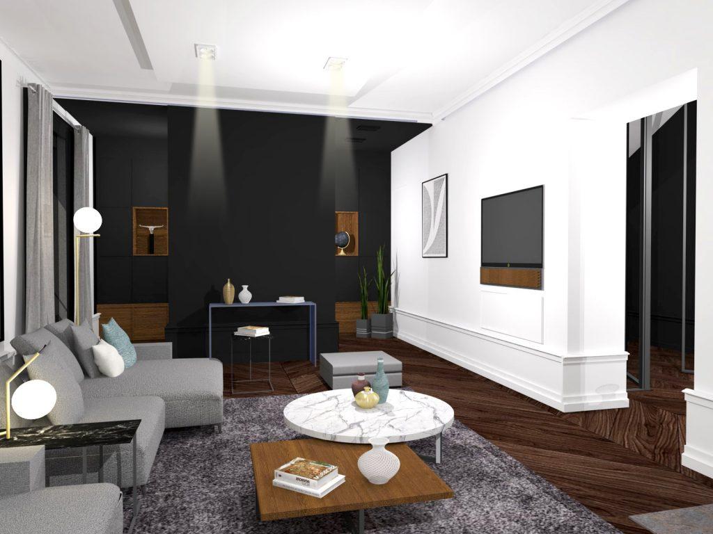 1 Maison Maitre Marlenereynard Sejour Renovation 2