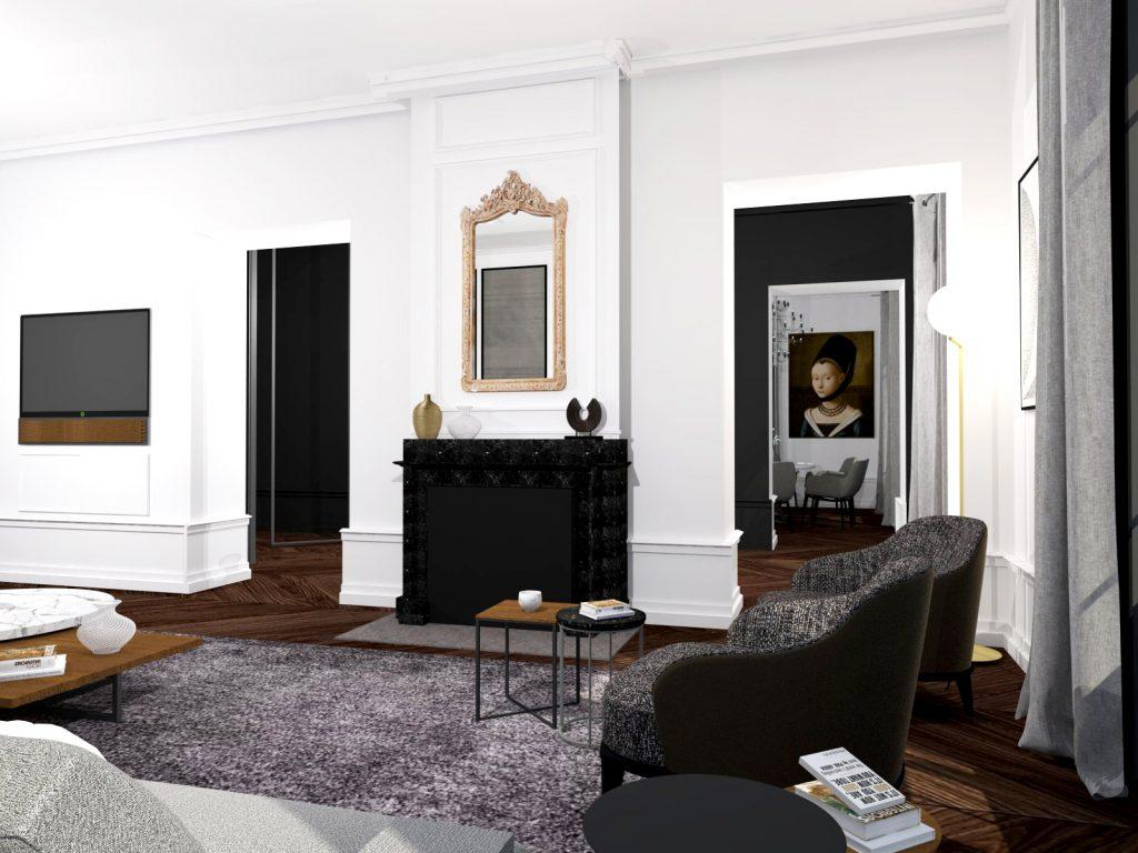1 Maison Maitre Marlenereynard Sejour Renovation 3