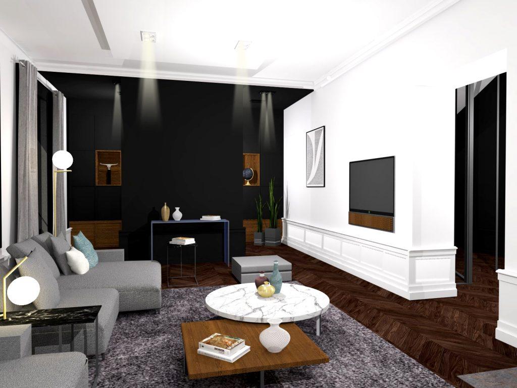 1 Maison Maitre Marlenereynard Sejour Renovation 4