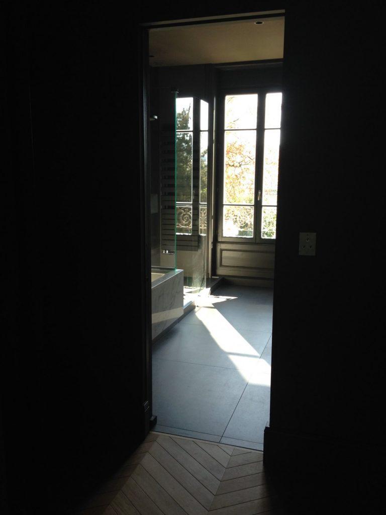 1.projet.maison De Maitre.marlene Reynard.architecture Interieure.marbre Calacata.parquet Pointe De Hongrie.coleandson Wallpaper (14)