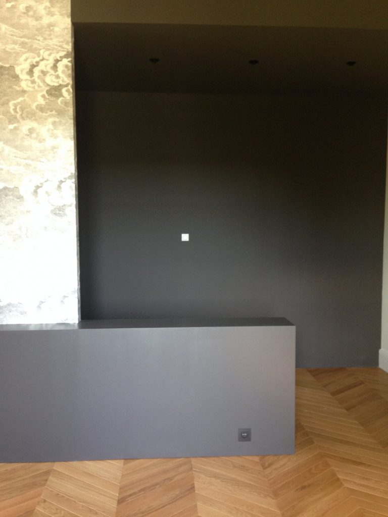 1.projet.maison De Maitre.marlene Reynard.architecture Interieure.marbre Calacata.parquet Pointe De Hongrie.coleandson Wallpaper (20)
