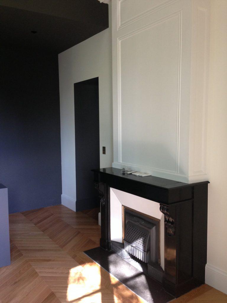 1.projet.maison De Maitre.marlene Reynard.architecture Interieure.marbre Calacata.parquet Pointe De Hongrie.coleandson Wallpaper (21)
