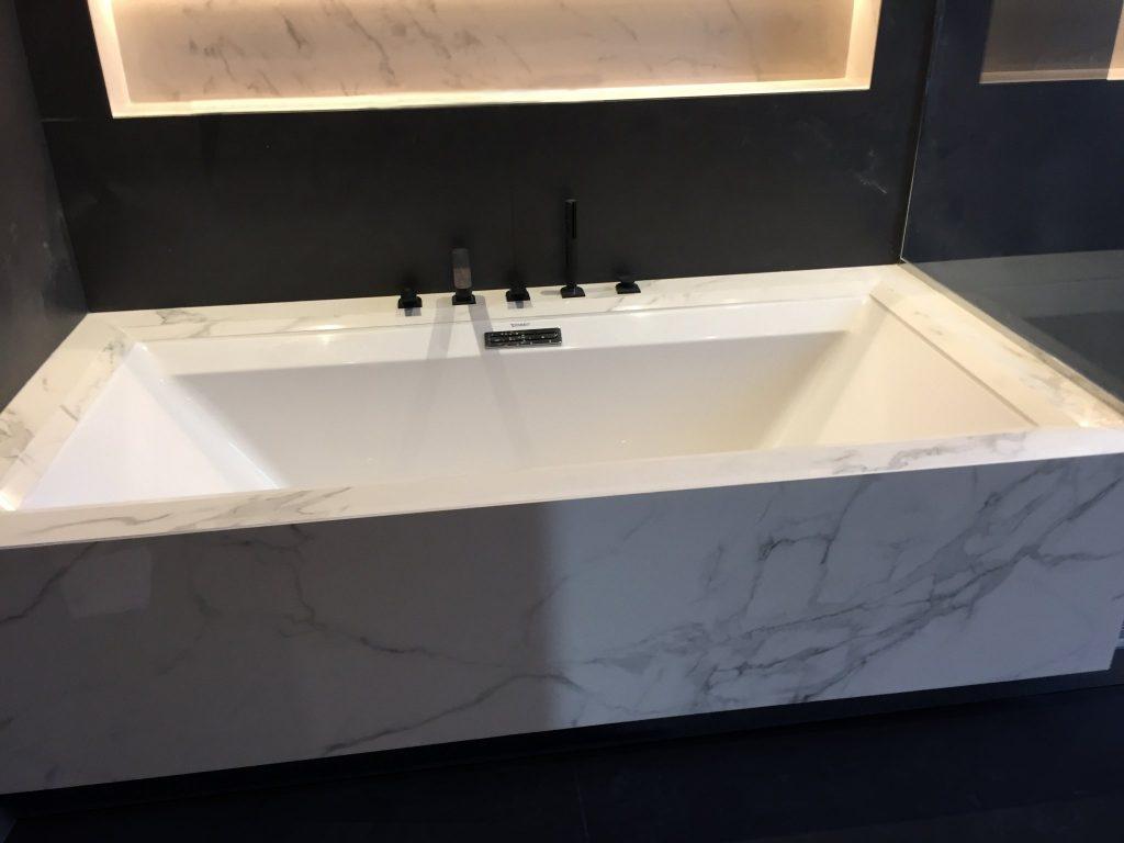 1.projet.maison De Maitre.marlene Reynard.architecture Interieure.marbre Calacata.parquet Pointe De Hongrie.coleandson Wallpaper (26)