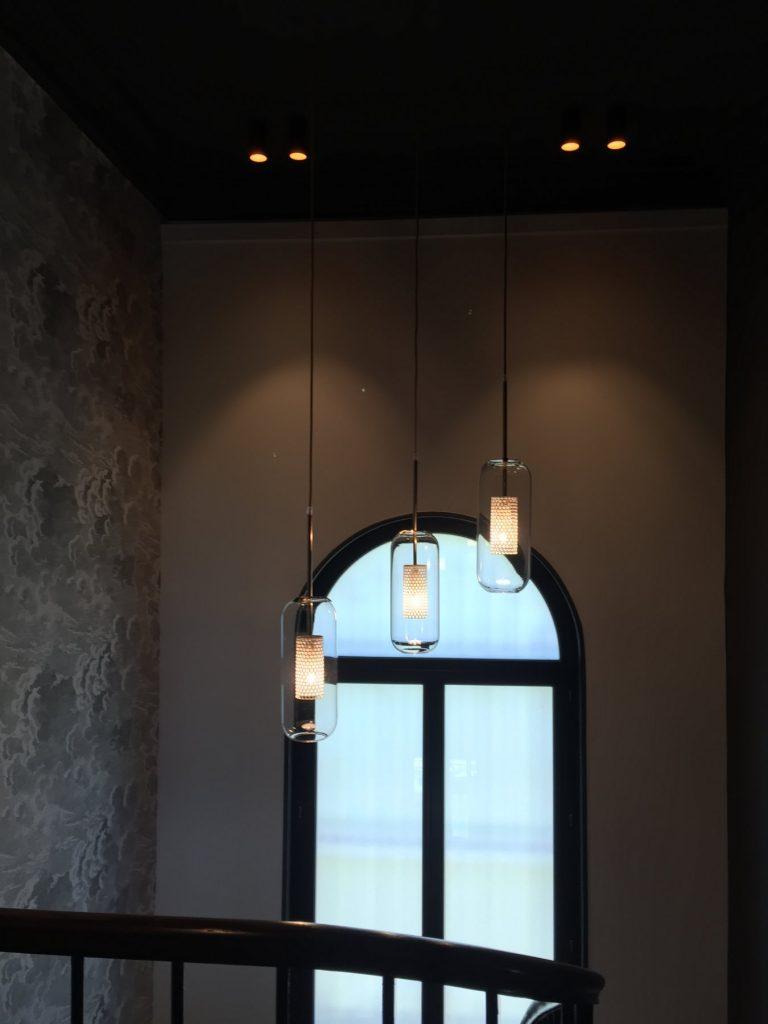 1.projet.maison De Maitre.marlene Reynard.architecture Interieure.marbre Calacata.parquet Pointe De Hongrie.coleandson Wallpaper (37)