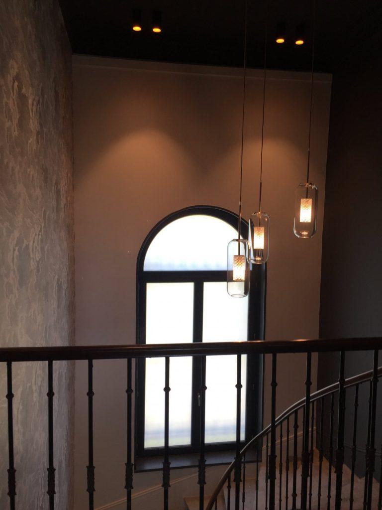 1.projet.maison De Maitre.marlene Reynard.architecture Interieure.marbre Calacata.parquet Pointe De Hongrie.coleandson Wallpaper (38)