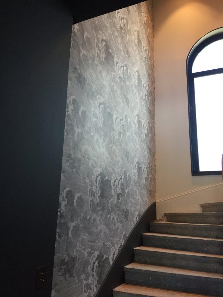 1.projet.maison De Maitre.marlene Reynard.architecture Interieure.marbre Calacata.parquet Pointe De Hongrie.coleandson Wallpaper (40)