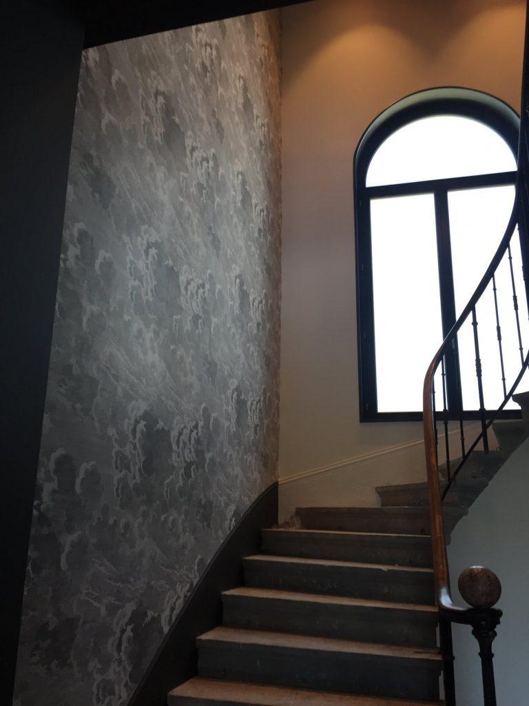 1.projet.maison De Maitre.marlene Reynard.architecture Interieure.marbre Calacata.parquet Pointe De Hongrie.coleandson Wallpaper (41)
