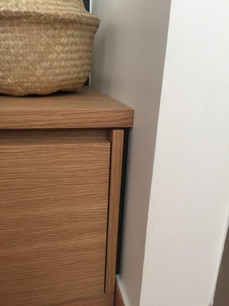 2.loft Croix Roussien.marlenereynard.verriere.meuble Chaussures.escalier.niche Déco.menuiserie.sur Mesure (14)