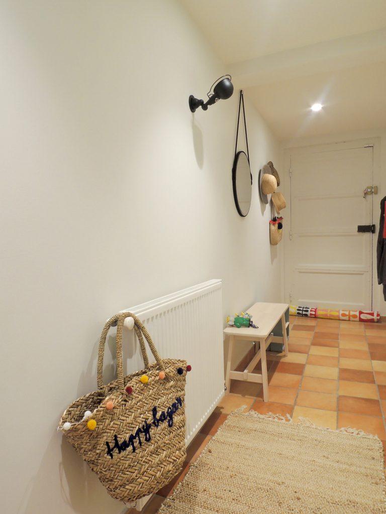 2.loft Croix Roussien.marlenereynard.verriere.meuble Chaussures.escalier.niche Déco.menuiserie.sur Mesure (5)