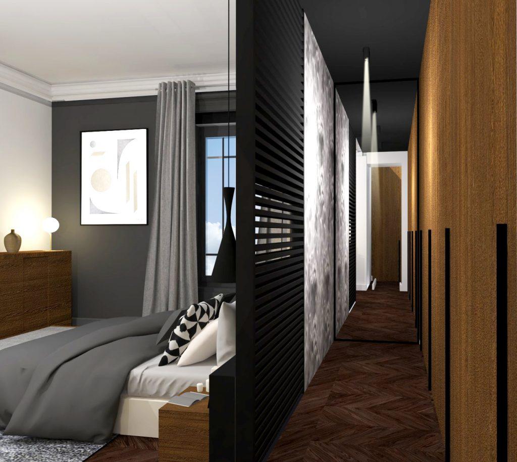 5 Maison Maitre Suite Master Marlene Reynard Chambre Salle De Bain 3