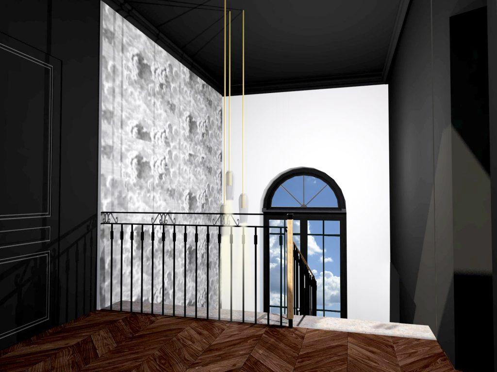 6 Maison Maitre Escalier Marlene Reynard