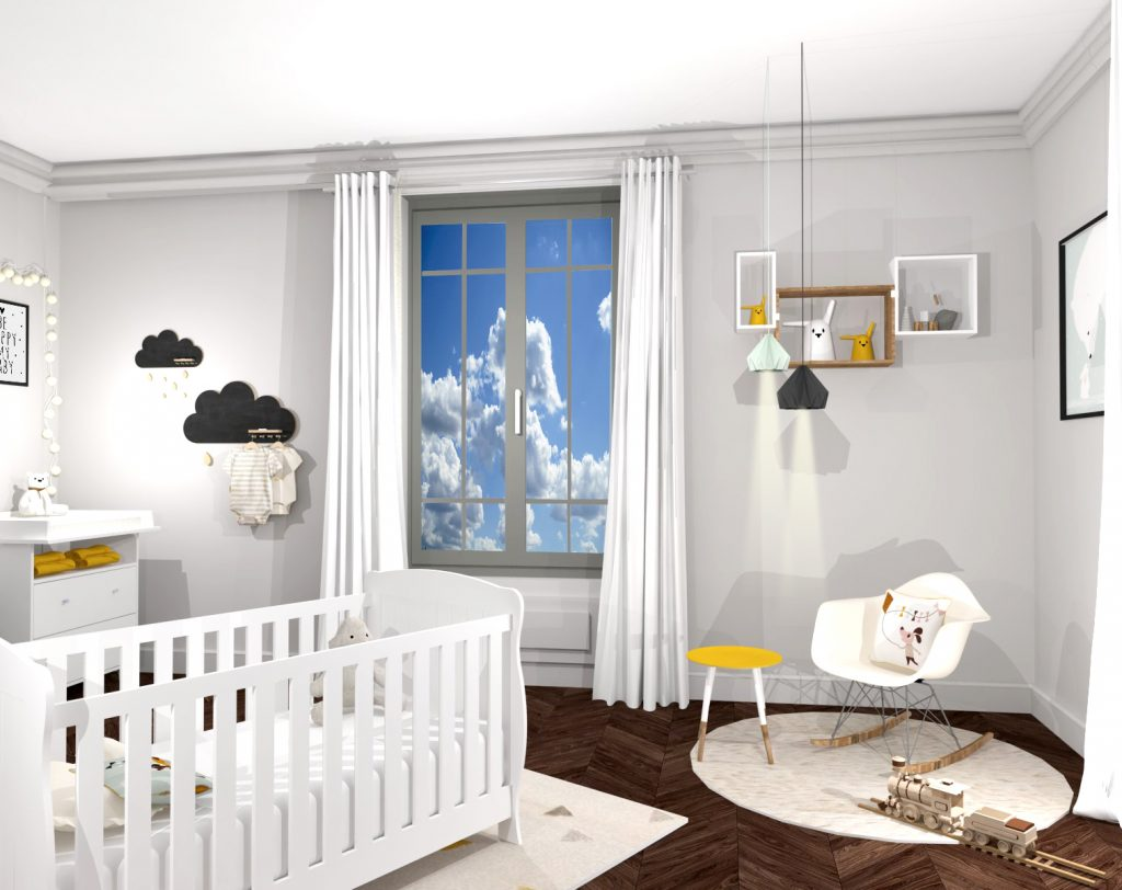8 Maison Maitre Chambre Enfant Marlene Reynard 1