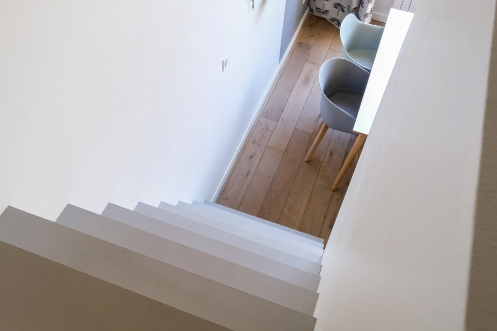Appartement Canut.croix Rousse. Marlene Reynard.architecture Interieur. Decoration.cuisine.verriere.parquet (20)