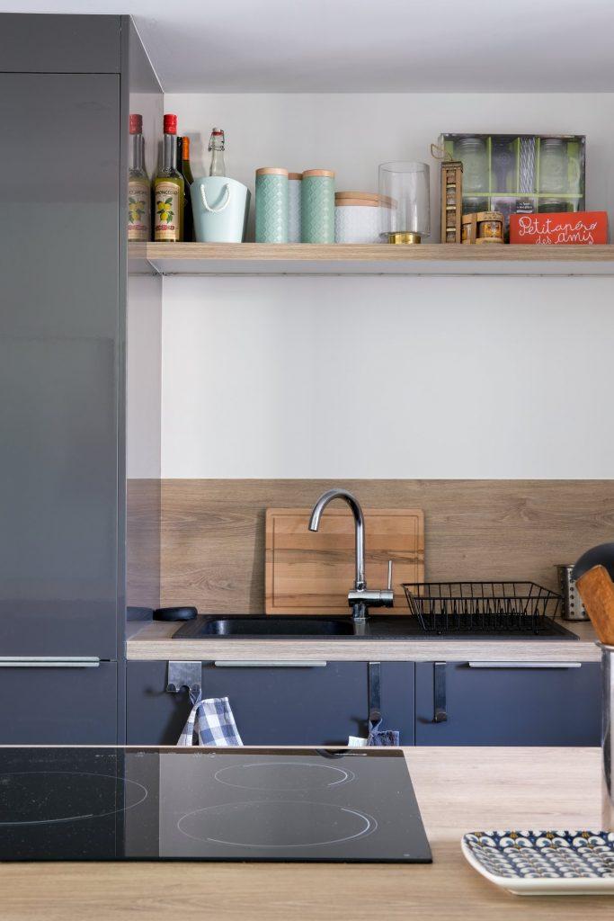 Appartement Canut.croix Rousse. Marlene Reynard.architecture Interieur. Decoration.cuisine.verriere.parquet (23)