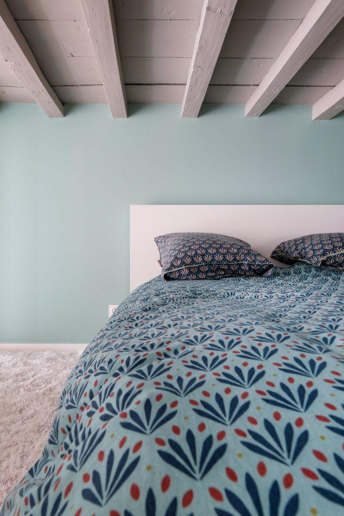 Appartement Canut.croix Rousse. Marlene Reynard.architecture Interieur. Decoration.cuisine.verriere.parquet (26)