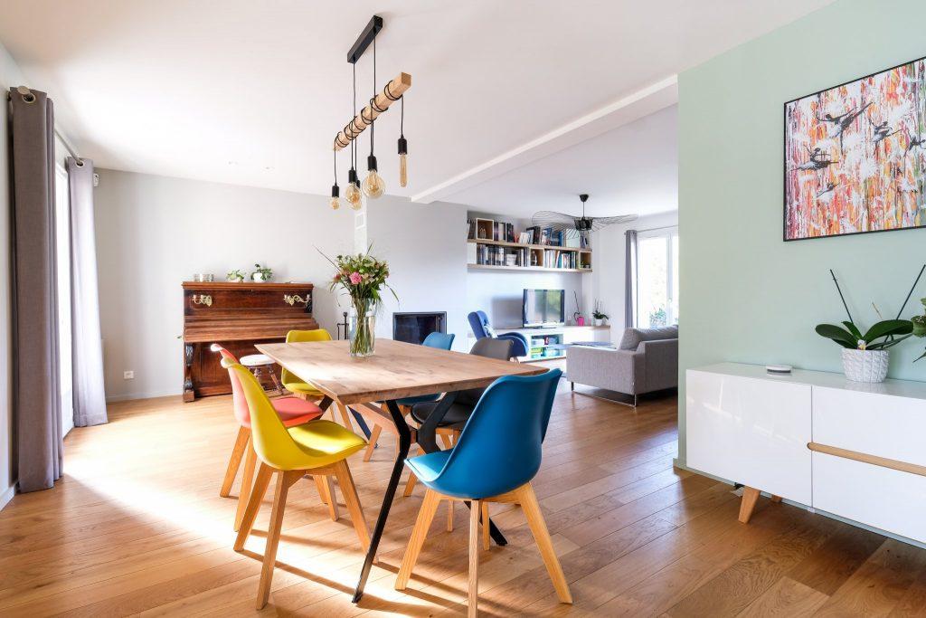 Maison.lyon.verrière.cuisine.fenix.cheminée.salon.marlene Reynard.architecture.decoration (12)