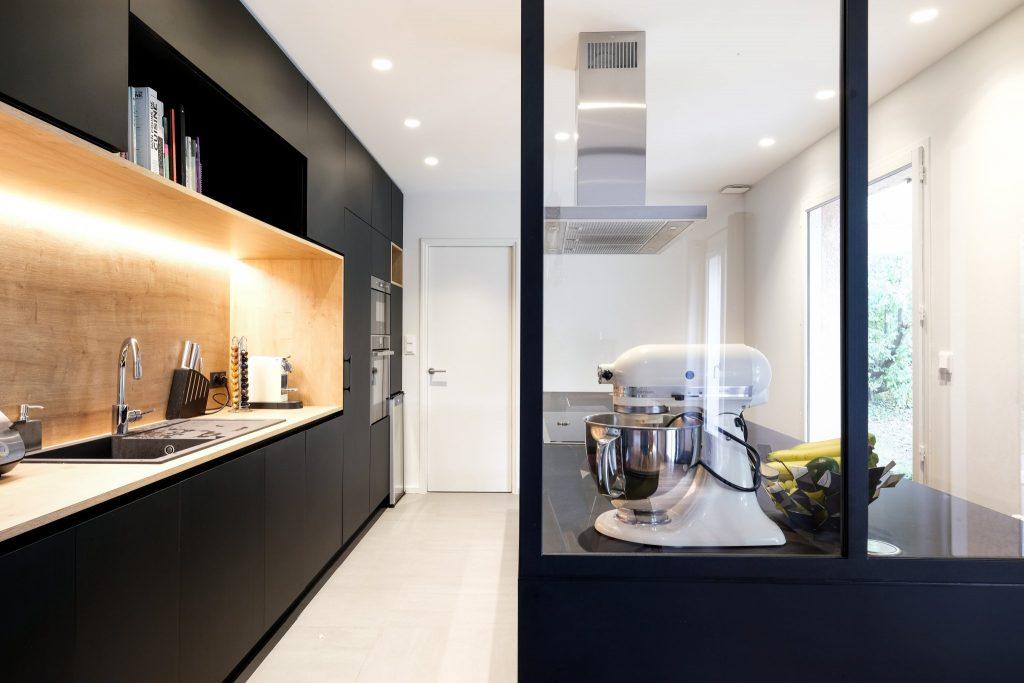Maison.lyon.verrière.cuisine.fenix.cheminée.salon.marlene Reynard.architecture.decoration (14)