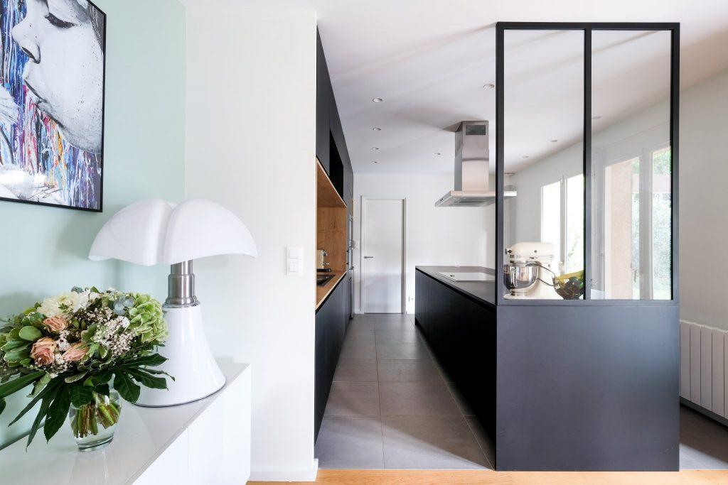 Maison.lyon.verrière.cuisine.fenix.cheminée.salon.marlene Reynard.architecture.decoration (15)