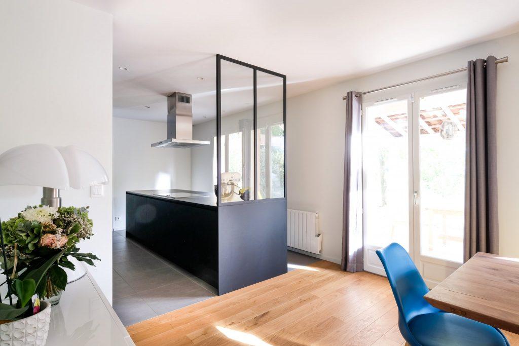 Maison.lyon.verrière.cuisine.fenix.cheminée.salon.marlene Reynard.architecture.decoration (17)