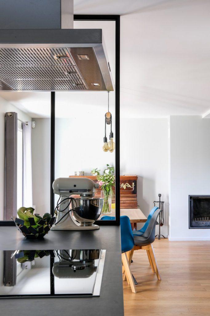 Maison.lyon.verrière.cuisine.fenix.cheminée.salon.marlene Reynard.architecture.decoration (27)