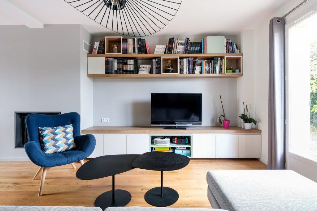 Maison.lyon.verrière.cuisine.fenix.cheminée.salon.marlene Reynard.architecture.decoration (5)