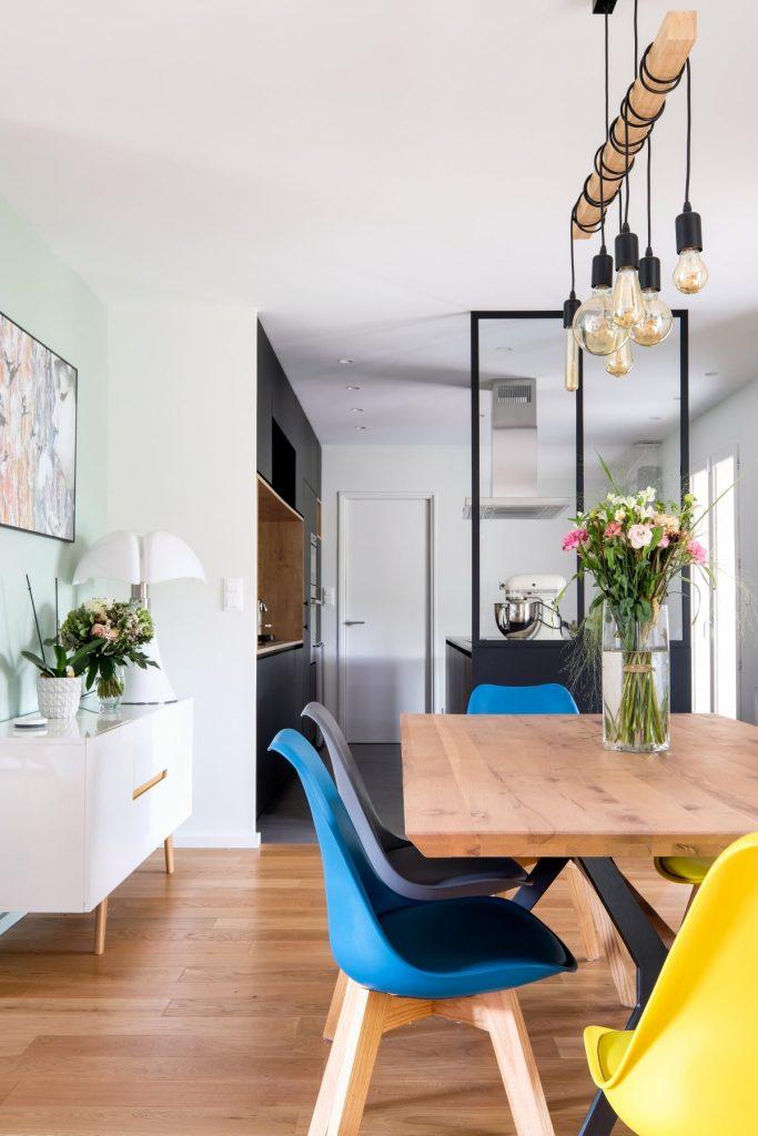 Maison.lyon.verrière.cuisine.fenix.cheminée.salon.marlene Reynard.architecture.decoration (8)