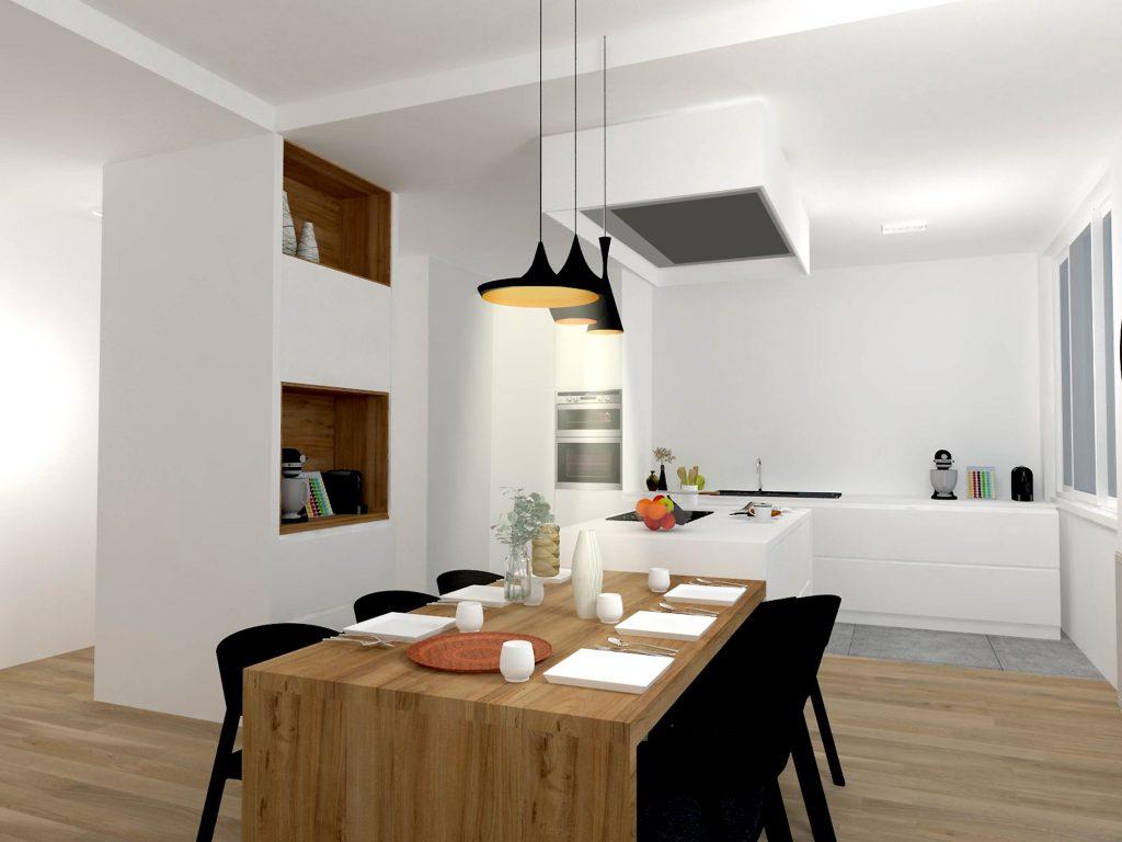 8 Appartement Lyon 8 Marlenereynard